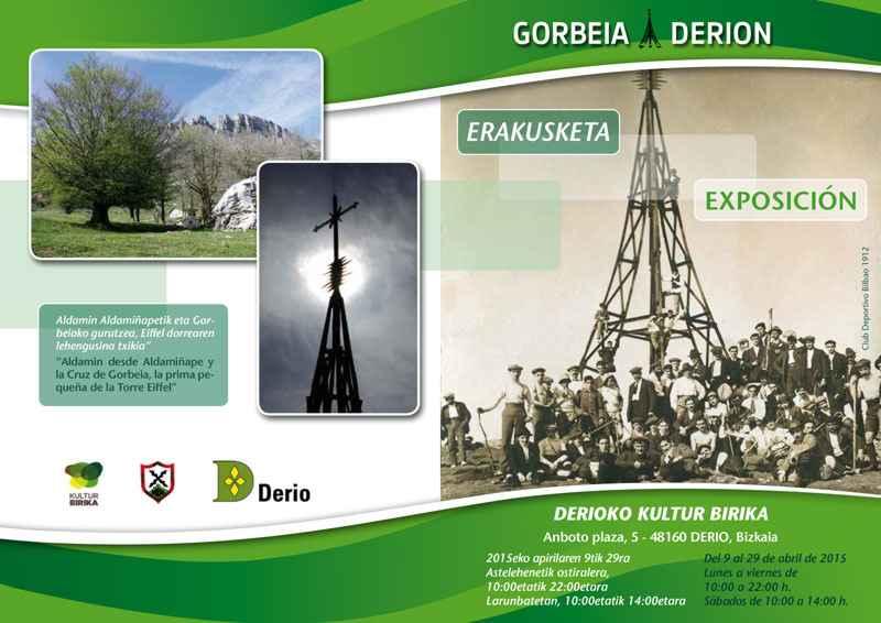 Gorbeia Derion