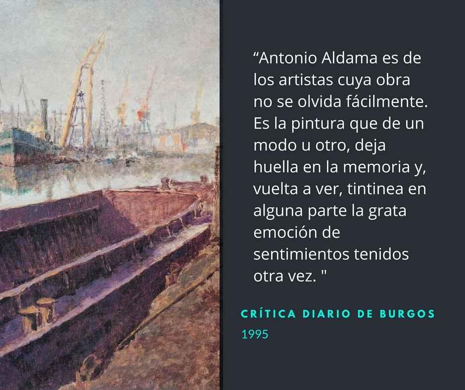 CRÍTICA DIARIO DE BURGOS 1995